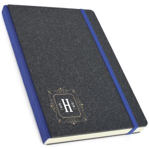A5 Recycled Hardback Notebooks