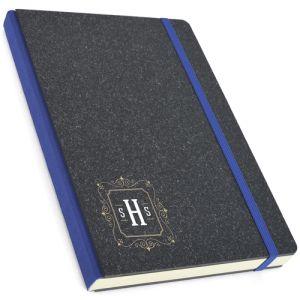 A5 Recycled Hardback Notebooks