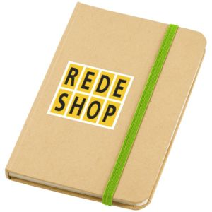 A6 Natural Notebooks