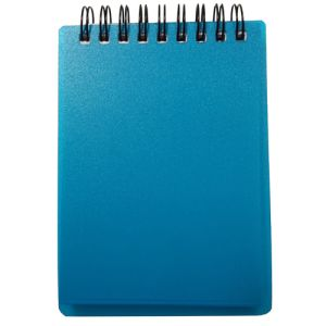 A6 Frosted Notepads