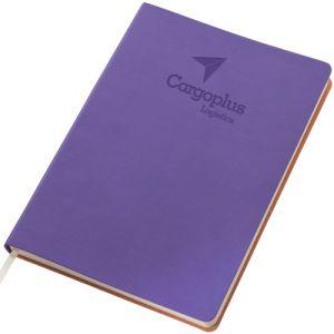 A6 Liberty Soft Feel Notebooks