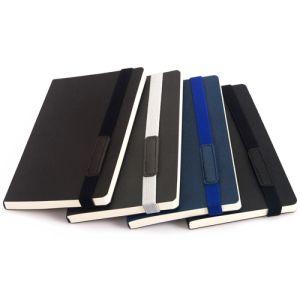 A6 Milton PU Notebooks
