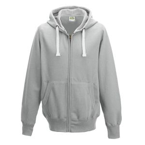 AWD Chunky Zipped Hoodies