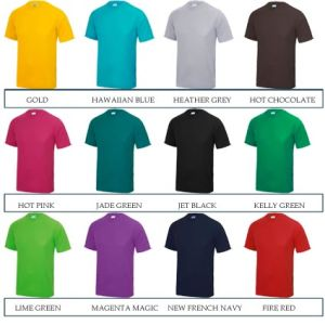 These clever T-shirts promise to help keep your customers cool & comfortable.
