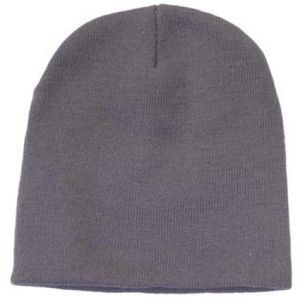 Corporate embroidered beanie hats for festivals