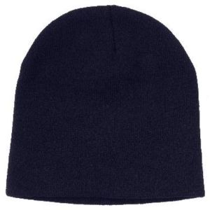 Promo beanie hats for winter campaigns
