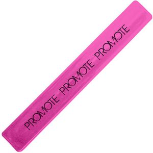Adult Reflective Slap Wrap Wristbands