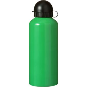 Printed metal drinks bottles for sport merchandise