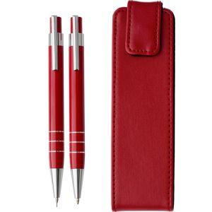 Branded Metal Pen Set for Business Merchandise