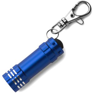 Promotional torches for advertising campaigns