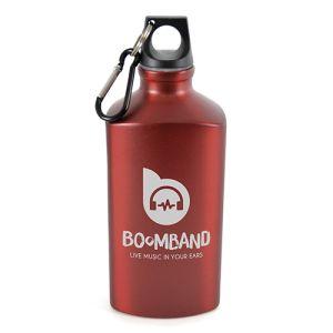 530ml Aluminium Prism Sports Bottles
