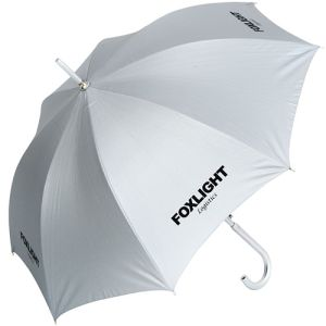 Personalised Aluminium Walking Umbrella for Company Logos
