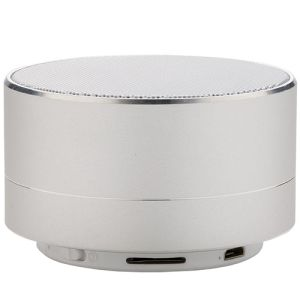 Aluminium Wireless Speakers