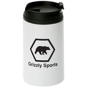 Argyle Thermal Mugs