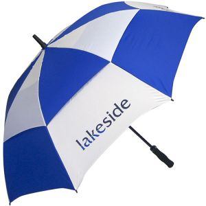 Branded Automatic Umbrellas for Winter Marketing