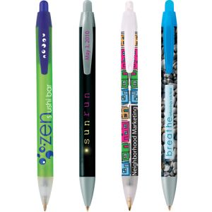 BiC Wide Body Ballpens