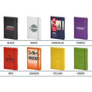 Banbury Soft Feel Pocket Notebooks