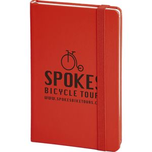Banbury Soft Feel Pocket Notebooks