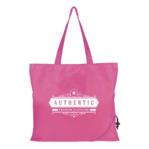 Promotional shopper bags for business gifts