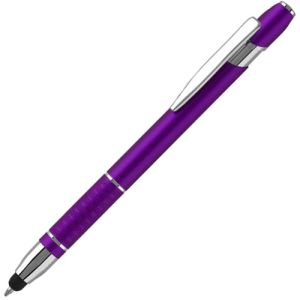 Personalised Ball Pen Styluses are great low cost merchandise ideas