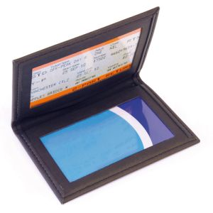 PU Oyster Card Wallets