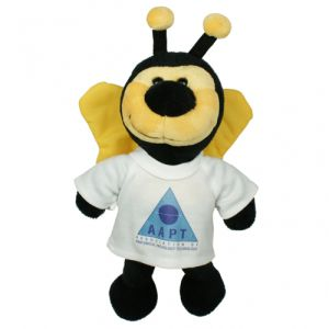 Bertie Bee Teddy