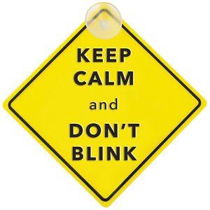 Bespoke Car Window Signs