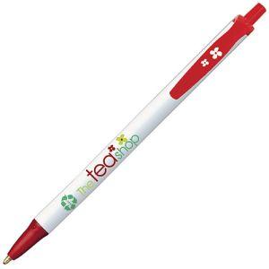 BiC Ecolution Clic Stic Pen