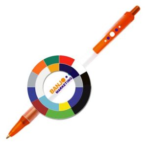 Printed business pens for events