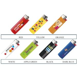 Promotional lighters for business gifts