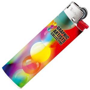 BiC Slim Lighters
