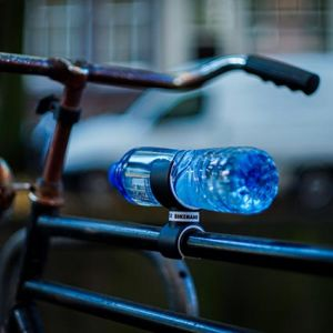 Bicycle Phone Stands