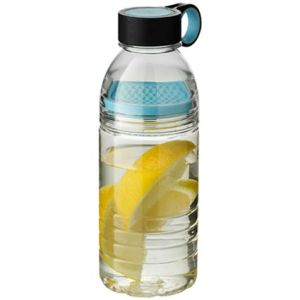 Fruit Strainer Sports Bottles