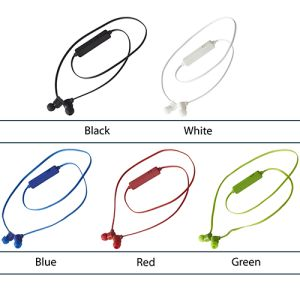 Vibrant Bluetooth Earbuds