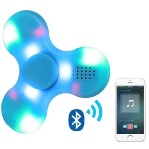 Bluetooth Speaker Fidget Spinners