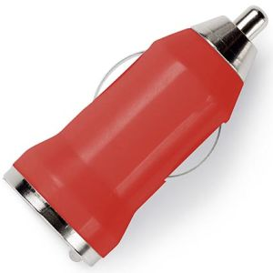 Custom branded in car chargers for marketing ideas