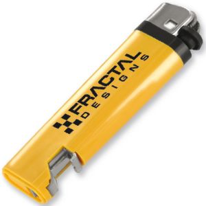 Branded Lighters for printing with event artwork