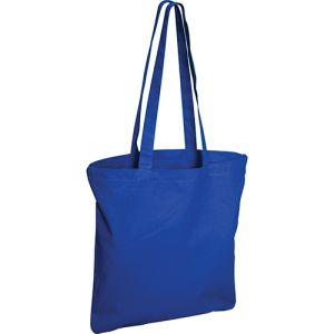 Branded exhibition bags for marketing ideas