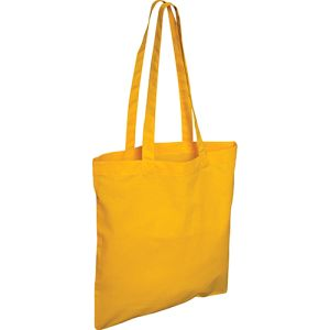 Printed Shopper bags for event merchandise