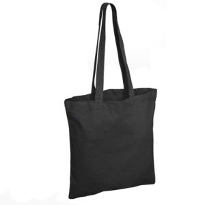 Express Brixton Eco Shopper Bags in Black