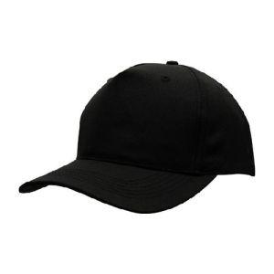Company printed hats for holiday marketing
