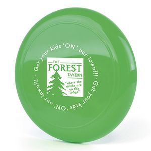 Printed Flying Disc for Sport Merchandise