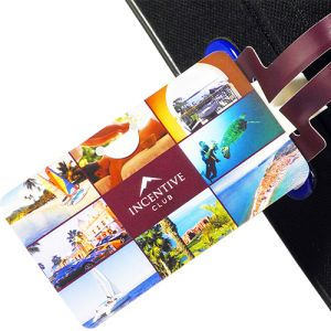 Budget Luggage Tags