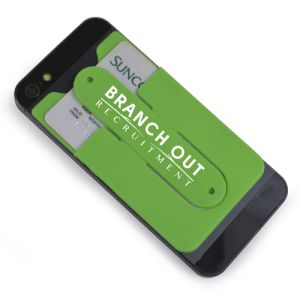 Branded Phone Holders for Campaign Merchandise