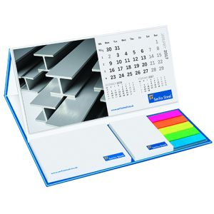 Promotional Calendar And Sticky Note Set council ideas
