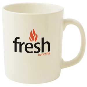 Branded corporate mugs for offices