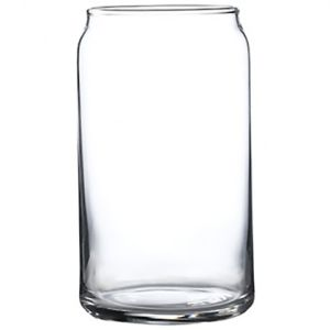 Can Shaped Glasses