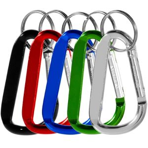 Promo Carabiners for business gift