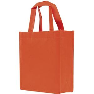 Chatham Gift Bags in Orange