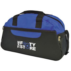 Branded Sports Bags for Gym Advertising